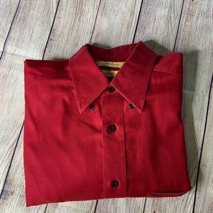 Turnbury Dress Shirt Medium